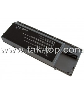 Battery Laptop Dell D620 D630 - 6 Cell باطری لپ تاپ دل
